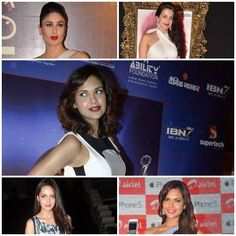 Bollywood Beauty Special: Red Lips http://www.xplorfashion.com/p/hollywood.html