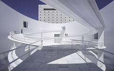 Alberto Campo Baeza - MA: Andalucia's Museum of Memory