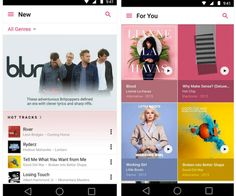 Apple Music finally lands on Android 11/10/15 Apple's streaming service stands to gain millions more subscribers by opening the Android floodgates.