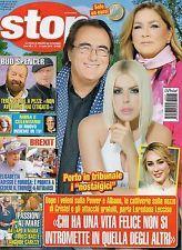 Stop 2016 27#Loredana Lecciso & Co,Bud Spencer,Barbara Bouchet,Paola Ferrari,jjj