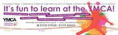 YMCA Derbyshire #bus  http://www.transportmedia.co.uk/transport-media-outdoor-advertising/press/ymca-derbyshire-maximises-its-advertising-with-transport-media-20130206/3211