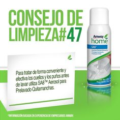 Consejo Artistry Amway, Amway Home, Nutrilite, Green Life, Personal Care, Messages, Marketing, How To Plan, Business