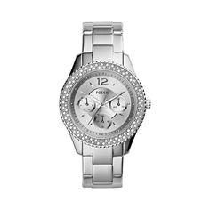 Fossil ES3588 Stone Set Ladies Watch at Westfield Whitford City