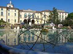Orticola 2016 - Milano - Palazzo Dugnani -  https://lefotodiluisella.blogspot.it/