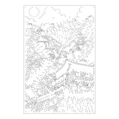 Extreme Dot To Dot Printables Amy Online Coloring Pages Online Coloring Pages, Colouring Pages, Adult Coloring Pages, Coloring Sheets, Coloring Books, Free Coloring, Hard Dot To Dot, Dot By Dot, Dot To Dot Puzzles
