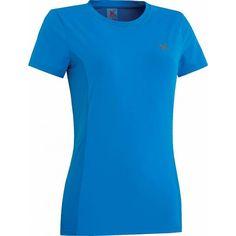 Myrbla t-shirt dames blauw