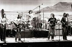 EAGLES-Early in their career.
