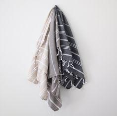 Turkish Hand Towels – Mae Woven