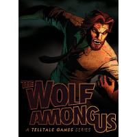 The Wolf Among Us Windows PC Game Download Telltale Games CD-Key Global