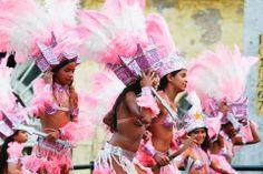 ACONTECE: Várias agremiações movimentaram o Recife Antigo nesta quinta (27)