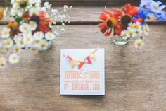 Bunte Vintage Hochzeit von Denise Stock | Hochzeitsblog - The Little Wedding Corner