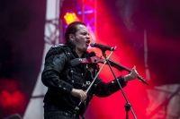 """El violinista de Tenebrarum, David Rivera, informó que su disco """"Voces de invierno"""" de su grupo, fue seleccionado entre los 10 mejores discos de metal gótico 2014."""
