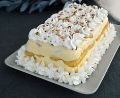 Cheesecakes, Vanilla Cake, Lime, Desserts, Food, Recipes, Pineapple, Tailgate Desserts, Limes
