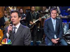 Mitt Romney Slow Jams The News With Jimmy Fallon