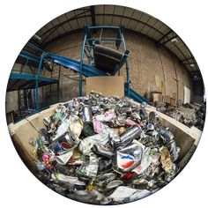 Reuse, Recovery, Something To Do, Magnets, Recycling, Challenges, Technology, Steel, Tech