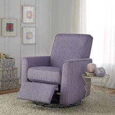 Small & Apartment Size Recliners | Wayfair | House | Pinterest ...