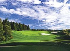 All the golfing you could ever want, spring through fall!