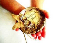 #butterfly #wedding #bride #matrimonio #sposa #unconventional #ring