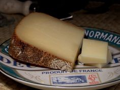 French Cheese Abbaye De Belloc