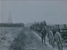 D-27: La Batalla de Mons, primer enfrentamiento entre alemanes y británicos. |