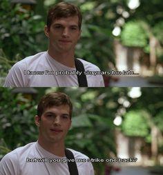 Oliver Martin, A Lot Like Love (2005)