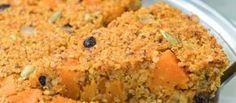 Recipe: Butternut Squash and Parmesan Dip   The Kitchn