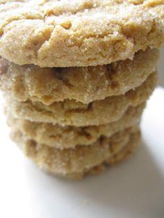 Internet Sensation Recipe: The No-Flour, No-Butter Peanut Butter Cookies Revisited | Kitchn