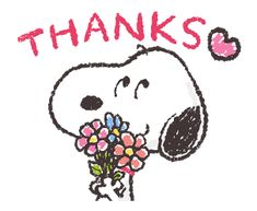 Thank You Images, Thank You Quotes, Thank You Snoopy, Good Manners Quotes, Snoopy Images, Snoopy Quotes, Snoopy And Woodstock, Line Sticker, Stickers