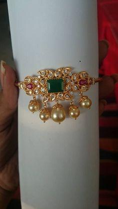 the prefect wedding ring India Jewelry, Kids Jewelry, Baby Jewelry, Gold Pendent, Gold Jewelry Simple, Gold Jewellery Design, Vanki Designs Jewellery, Indian Wedding Jewelry, Jewelry Patterns