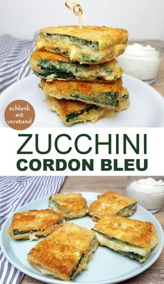 Zucchini Cordon bleu low carb – Low carb Rezepte – schlankmitverstand food recipe for lunch Zucchini Cordon bleu low carb Quick Easy Healthy Meals, Healthy Low Carb Recipes, Easy Snacks, Vegetarian Recipes, Low Carb Food, Healthy Snacks, Cooking Recipes, Dinner Healthy, Pasta Recipes
