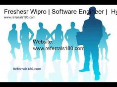 Freshesr Wipro Walkin | Software Engineer | 9 January 2015 | Hyderabad