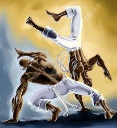 Judo, Sports Mix, Action Poses, Kung Fu, Karate, Martial Arts, Kicks, Lisa, Fox