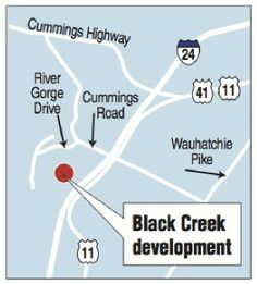 Where to find Black Creek Development in Chattanooga, TN. Marion County, Taking Shape, Mountain Resort, Resort Style, Luxury Living, Houses, Learning, Black, Homes