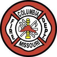 Columbia Fire Department Logo