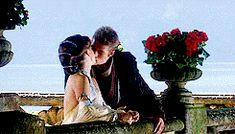 *** Animated GIF *** - Padme Loves Anakin - Kisses