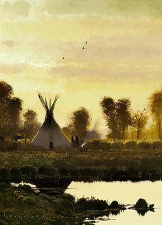 Golden Hour - Nicholas Coleman