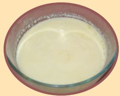 Quick, Easy, Convenient Recipe for ghee or clarified butter, made in the microwave. Used in making roti and several recipes Making Ghee, Clarified Butter, Convenience Food, Glass Of Milk, Microwave, Easy Meals, How To Make, Recipes, Recipies