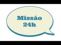 Missão Cursos 24 horas - YouTube