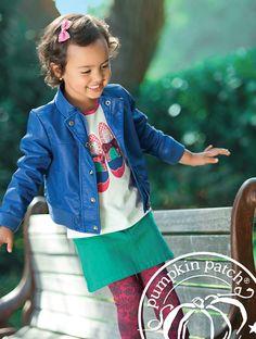 Pumpkin Patch kids fashion for baby, toddler, boy & girl.