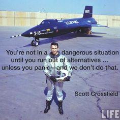 Scott Crossfield