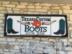 Texas Custom Boots and the 16 other places you should definitely hit up if you're in Austin, Texas (hello, #SXSW goers!)