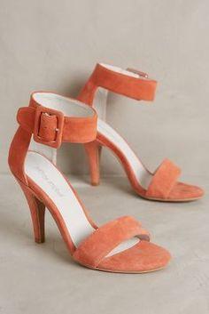 Jeffrey Campbell Imagine Heels Neutral Heels