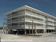 Surfside Mexico Beach, FL