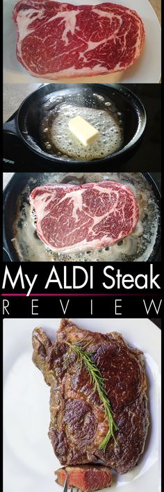From i am that lady aldi steak review and how to cook the perfect