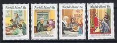 Norfolk Island 1984 Nobbs issue MNH http://united-states-tourist.info/it/si/?query=221916726971…