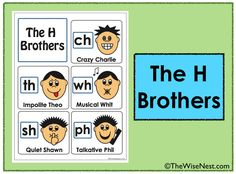 H Brothers Cover