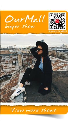 This is Agnija Grigule's buyer show in OurMall;  #SNEAKER #HAT please click the picture for detail. http://ourmall.com/?2IbyA3