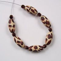 2 Good Claymates: Making Beads
