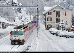Swiss Railways, Bahn, Austria, Switzerland, Transportation, Germany, Snow, World, Vehicles