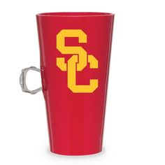 USC Bookstores, The Official Store of USC - USC Interlock Championship Ring Cup